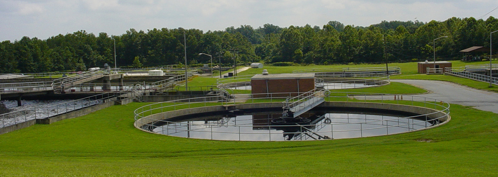 WWTP Operations Images